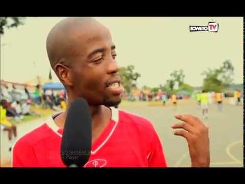 Kasi Street Football [Video 1]