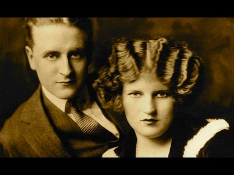 F. Scott and Zelda Fitzgerald in Love and Madness