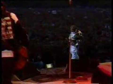 Dancing In The Dark - Bruce Springsteen - Paris 85