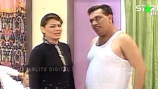 Naseem Vicky and Nasir Chinyoti New Pakistani Stage Drama Full Comedy Funny Clip