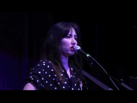KT Tunstall, Kiss (Prince cover), Cleveland, 16 Feb 2017