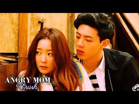 |Angry Mom | Bok-Dong  & Jo Bang Wool| Crush | FMV |