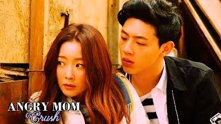 Video |Angry Mom | Bok-Dong  & Jo Bang Wool| Crush | FMV | download MP3, 3GP, MP4, WEBM, AVI, FLV Januari 2018