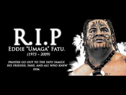 Umaga wwe theme song youtube