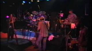 Miles Davis, Kei Akagi, Richard Patterson, Mr.Pastorius 1991