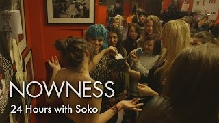24 Hours with Soko: An uncensored glimpse into the life of siren Soko