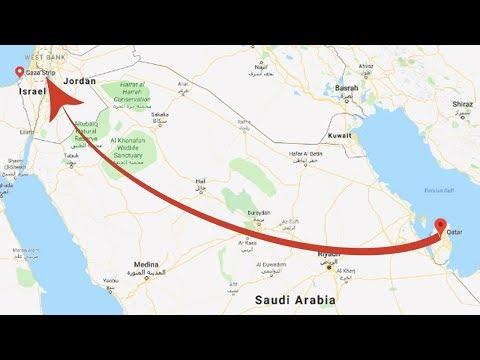 Why did Hamas Refuse Aid Money from Qatar?
