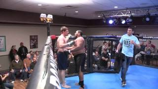 MMA Lake County Gary Grant vs Andrew Konradi Night of the Warriors VI Lakeport Ca