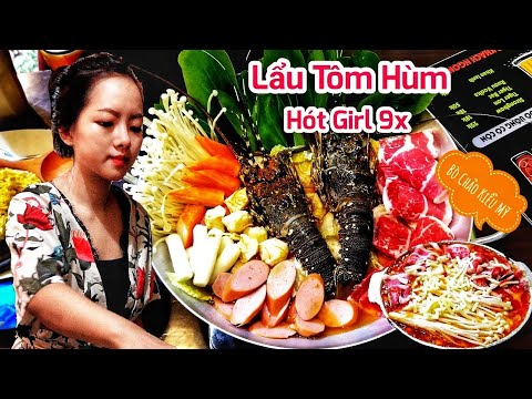 Có Gì Trong Lẩu Tôm Hùm, Bò Chảo Kiểu Mỹ Của Hót Girl 9x Ngon Lạ Hút Khách ở Sài Gòn