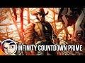 Infinity Countdown (War 2018) Prelude - Marvel Summer Event