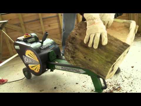 Oregon Kinetic Log Splitter Doovi