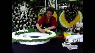 Repeat youtube video Aro de DECORCINTAS 2 Sara Reyes