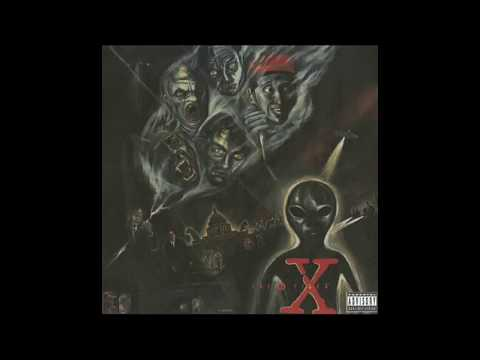 """SONGS IN THE KEY OF X - Music From and Inspired by """" The X-Files"""" - 1996"""