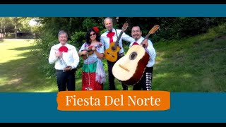 WH Senior Centers w/ Atria Hamilton Heights Virtual Concert Series: Mariachi Band Fiesta del Norte