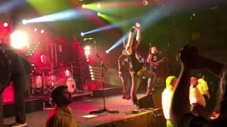 Killswitch Engage- Embrace The Journey...Upraised (Live)