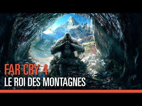 Far Cry 4 - La Vallée des Yétis - Trailer DLC #4