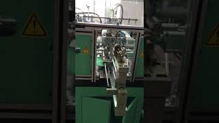 Armature winder for type 4 rotor Wind Automation