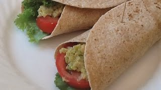 How To Make Delicious Chick Pea And Avocado Salad - Diy Food & Drinks Tutorial - Guidecentral