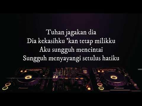 DJ BREAKBEAT TUHAN JAGAKAN DIA
