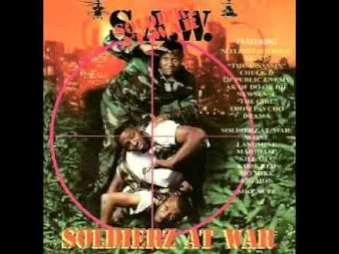 S.A.W. feat. Big Ed - Miss You