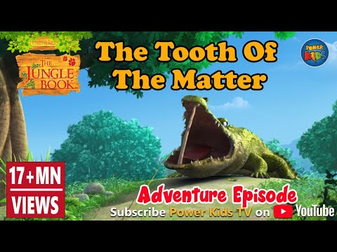 Jungle Book Hindi Cartoon for kids | Junglebeat | Mogli Cartoon Hindi | Episode 44