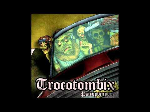 Trocotombix - Zacatecano (Technical Grindcore)