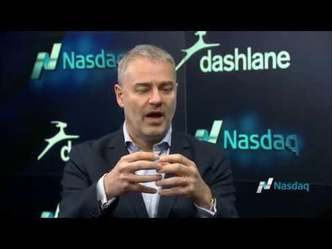 Interview with Dashlane CEO Emmanuel Schalit - Nasdaq