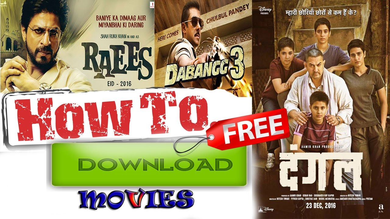 free download movies 2017