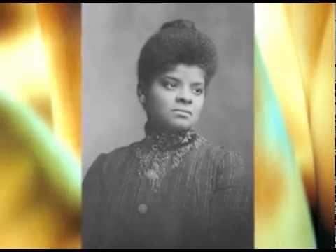 "Women's History Minute: ""Ida B. Wells"""