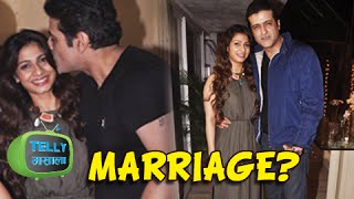 Armaan Kohli Tanisha Mukherji Confused Relation | Break up or Marriage?