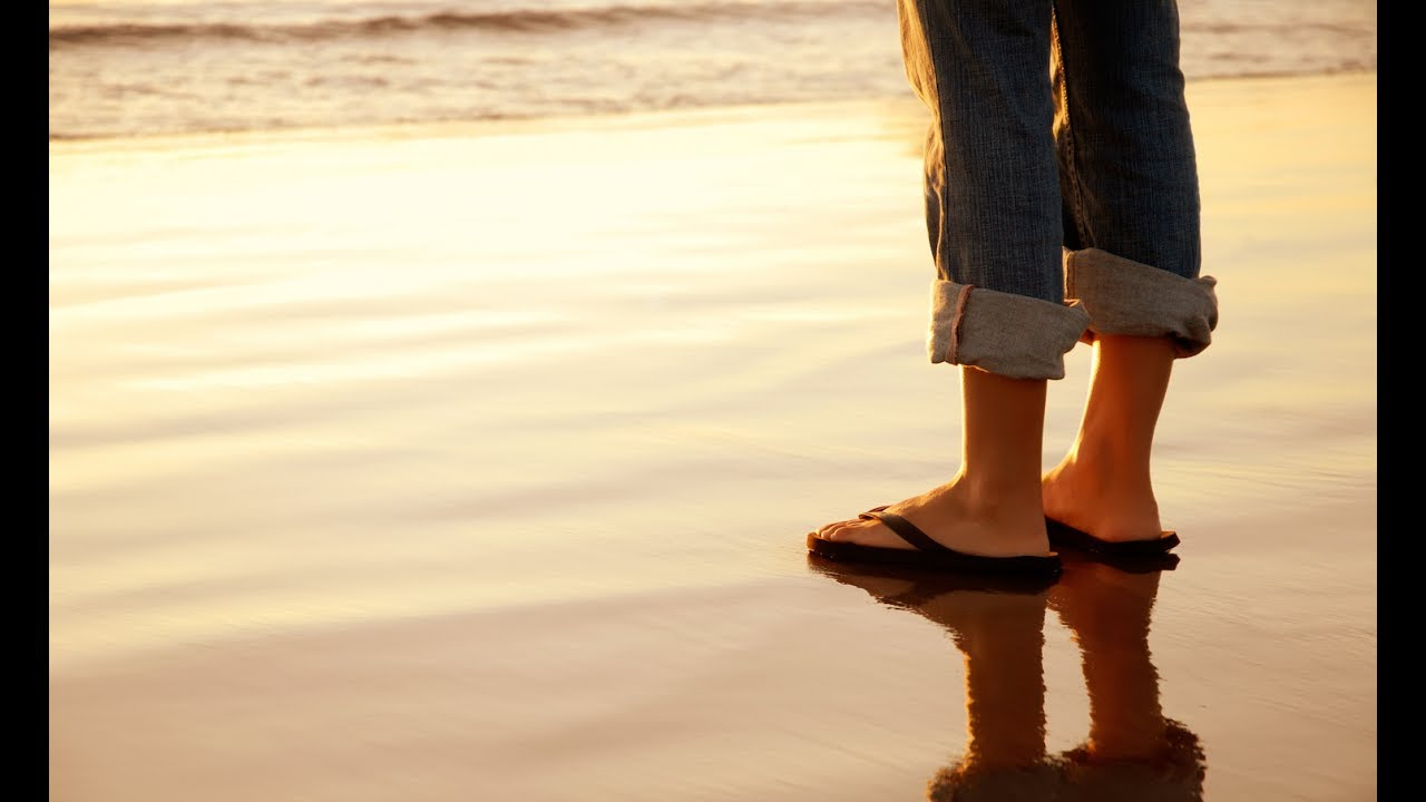 6dff51db3ead A podiatrist explains why flip-flops are terrible for your feet. Business  Insider