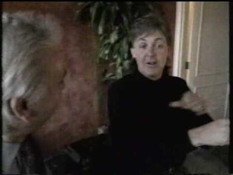 Paul Mccartney On Michael Jackson Acquiring Beatles Catalogue