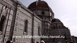 Видеооперато в Ялте. Европа тур