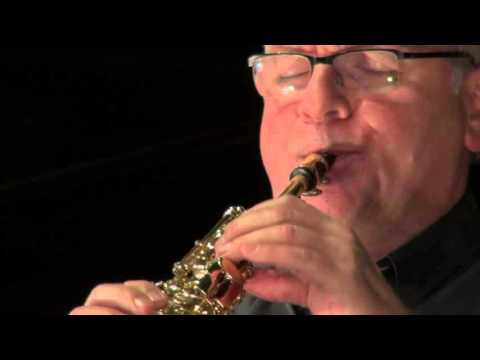 Stefan Keune & John Russell Duo 15-11-15