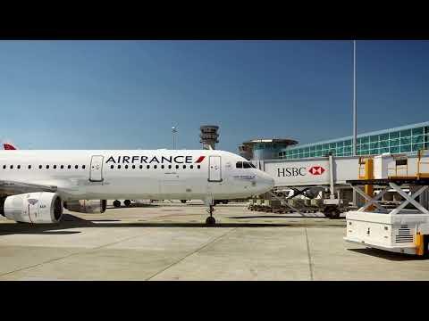 L'extension de l'Aéroport Marseille Provence par Norman Foster et Tangram architectes