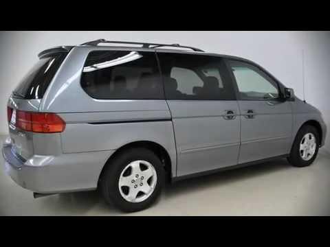 a51e9d56e5 2000 Honda Odyssey EX Van Regular in Middleburg Hts.