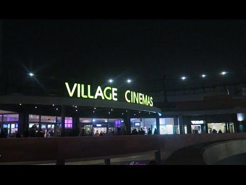 VLOGMAS Επιτέλους Cinema!! (DAY 11)