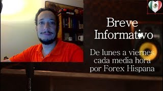 Breve Informativo - Noticias Forex del 12 de Octubre del 2017