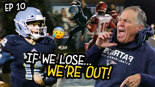 "Bill Belichick SURPRISES Pulaski For 1st Playoff Game!? Pressure Is ON! ""Next Game Could Be My LAST"""