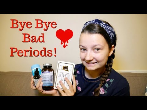 How I stopped my extremely painful periods (adenomyosis/endometriosis)