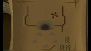 OSRS Clue Scroll Map INSIDE THE MUDSKIPPER CAVE