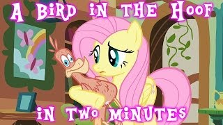 A Bird in the Hoof in Two Minutes