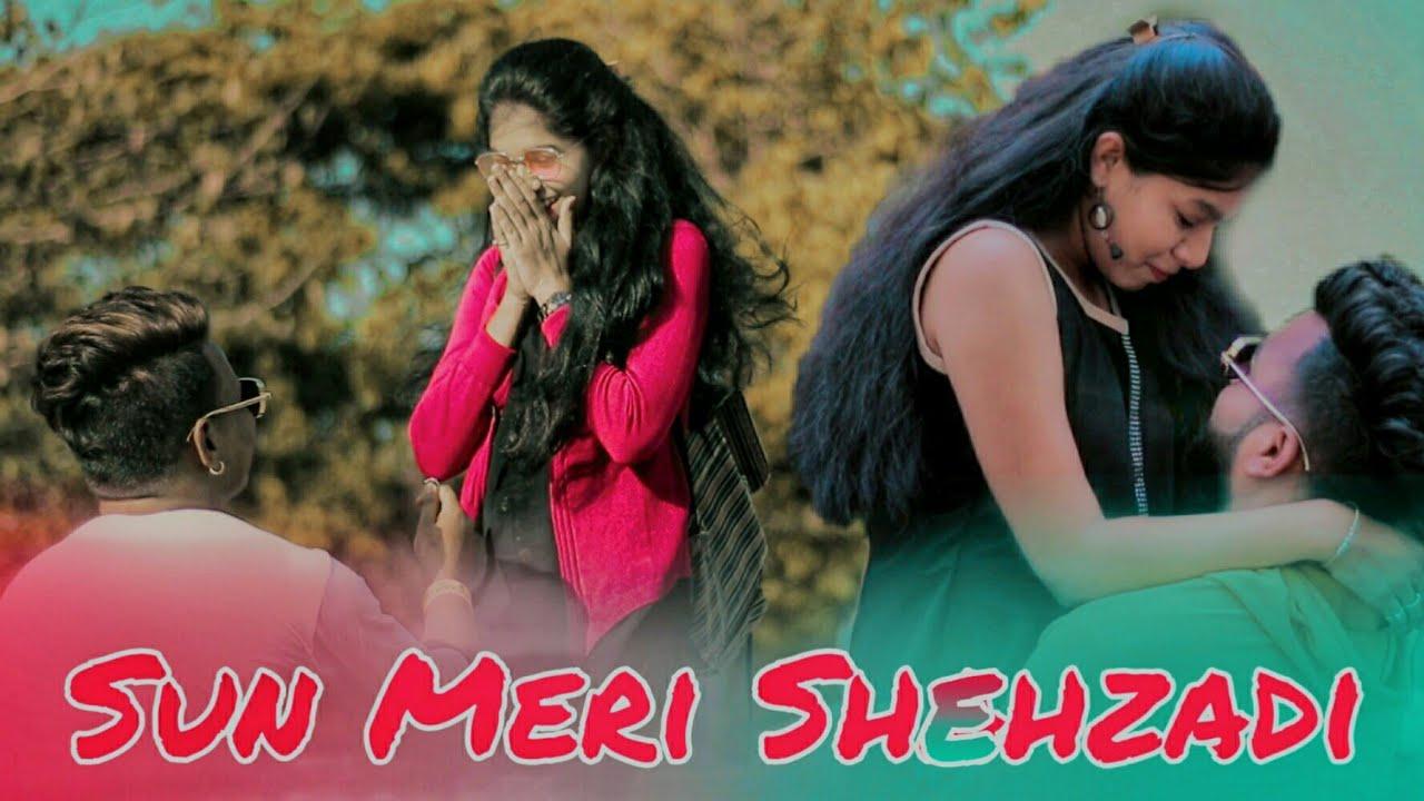 Sun Meri Shehzadi |Saaton Janam Main Tere| Heart Touching Love Story (2020) Dosti creation
