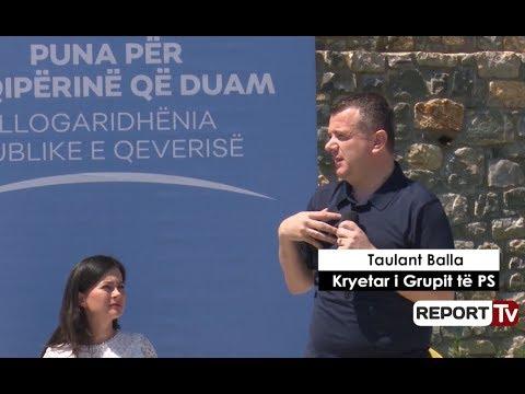 Elbasan, qeveria vijon turin e llogaridhënies, Ahmetaj dhe Balla: Koalicioni ynë me qytetarët