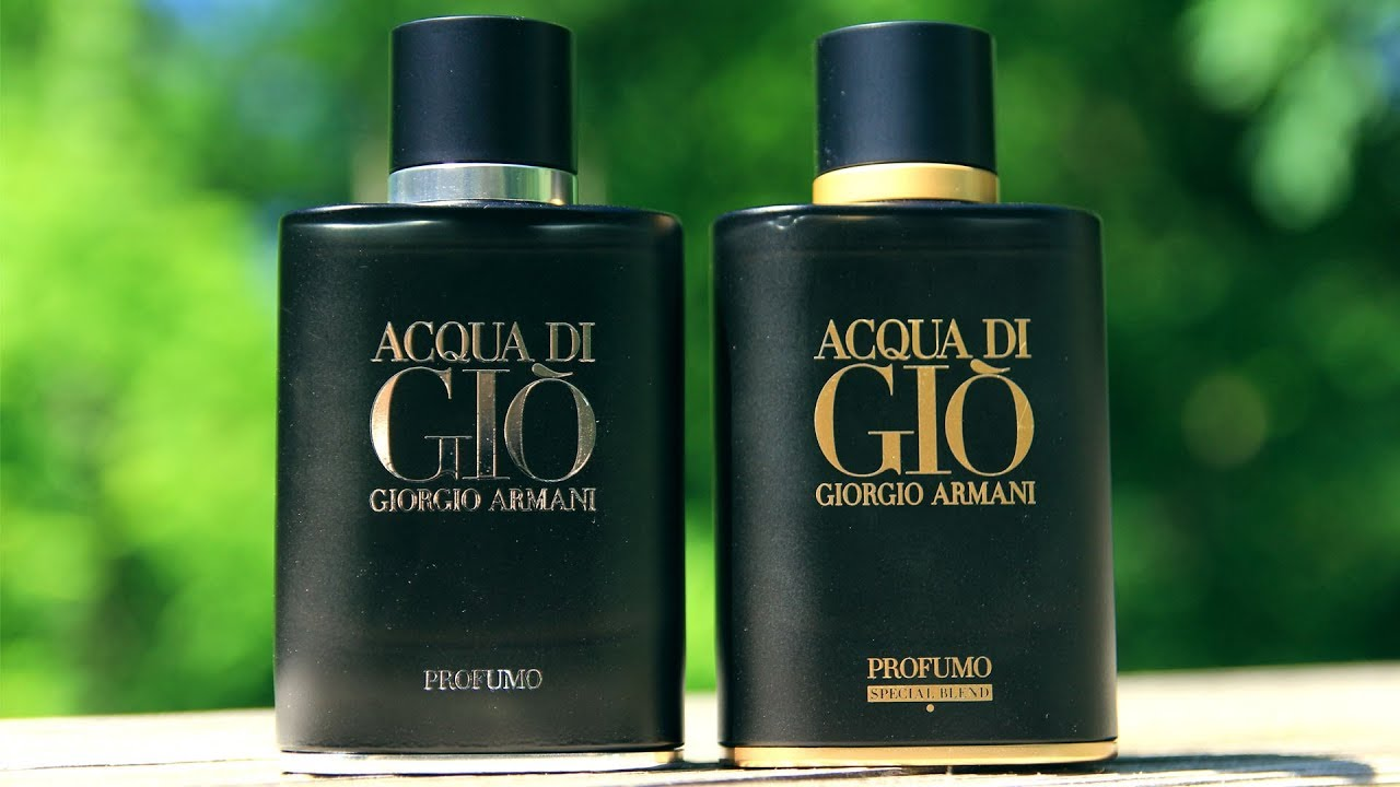 Di Gio Profumo Blend Special Acqua Is Better VsWhich W2DHEIY9