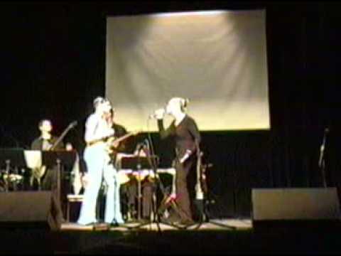 Multi Show 2002 ESMP Warwick Part 10 Medley