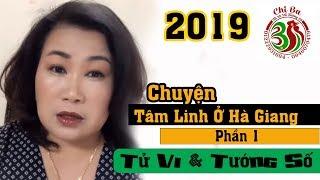 Giấc mơ Tâm Linh đến Hà Giang  - tháng 11.2018 [ Phần 1 ] | Tử Vi Và Tướng Số