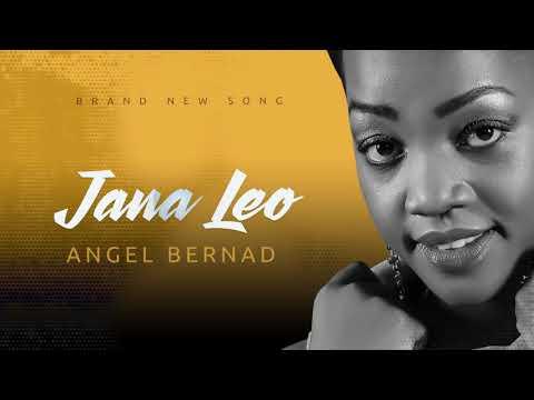 Angel Benard   Jana Leo NEW DAY  Audio