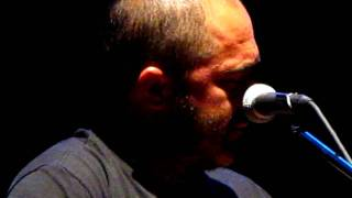 "Aaron Lewis of Staind ""Please"" acoustic at Penn"