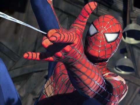 Spiderman 2   Trailer music